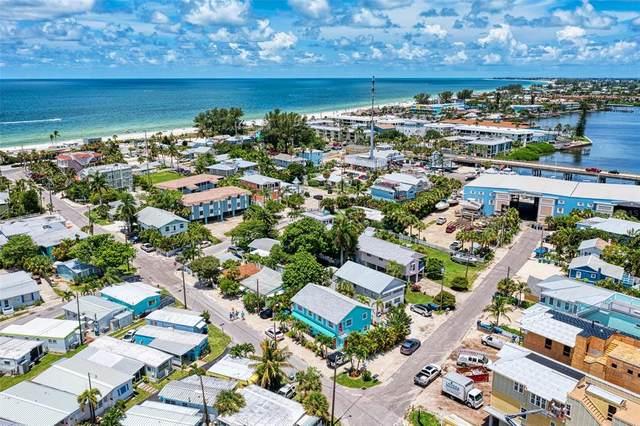 308 2ND Street N #201, Bradenton Beach, FL 34217 (MLS #A4507811) :: Realty Executives