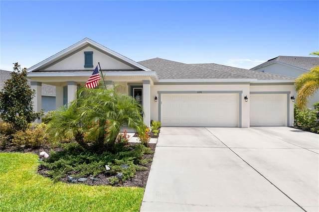 5178 Asher Court, Sarasota, FL 34232 (MLS #A4507814) :: Cartwright Realty
