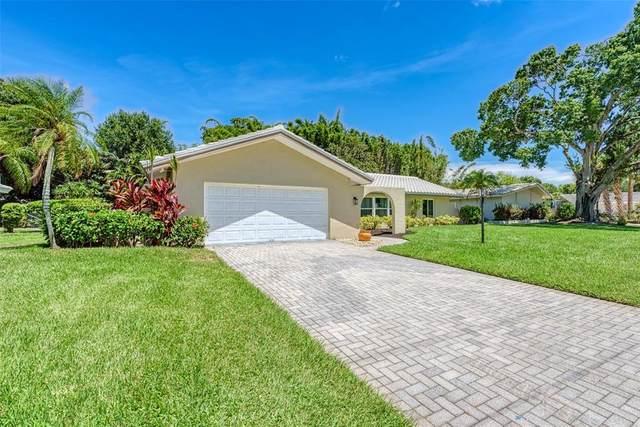 2241 Riviera Drive, Sarasota, FL 34232 (MLS #A4507819) :: Zarghami Group