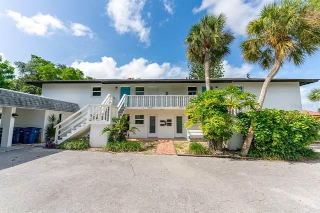 2612-2618 Terry Lane, Sarasota, FL 34231 (MLS #A4507822) :: Memory Hopkins Real Estate