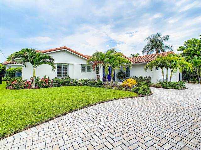 664 Key Royale Drive, Holmes Beach, FL 34217 (MLS #A4507829) :: CENTURY 21 OneBlue