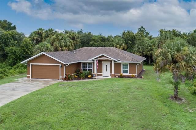 3703 Casco Circle, North Port, FL 34288 (MLS #A4507836) :: CARE - Calhoun & Associates Real Estate