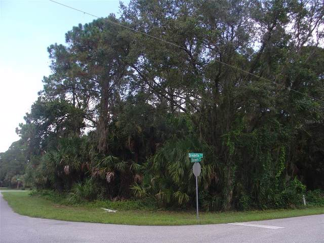 18090 & 18100 Bredette Avenue, Port Charlotte, FL 33954 (MLS #A4507843) :: The Kardosh Team