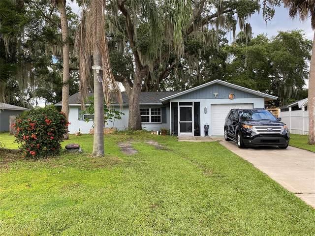 3339 Spainwood Drive, Sarasota, FL 34232 (MLS #A4507847) :: Cartwright Realty