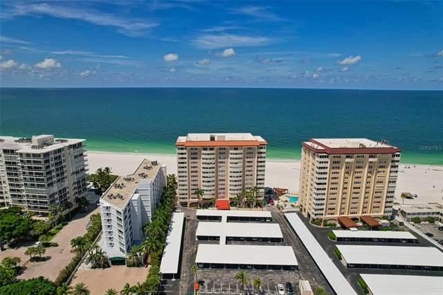1750 Benjamin Franklin Drive 11G, Sarasota, FL 34236 (MLS #A4507848) :: Vacasa Real Estate