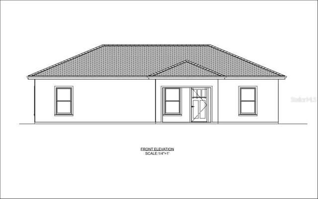 1604 NE Hickory Street, Arcadia, FL 34266 (MLS #A4507851) :: Zarghami Group