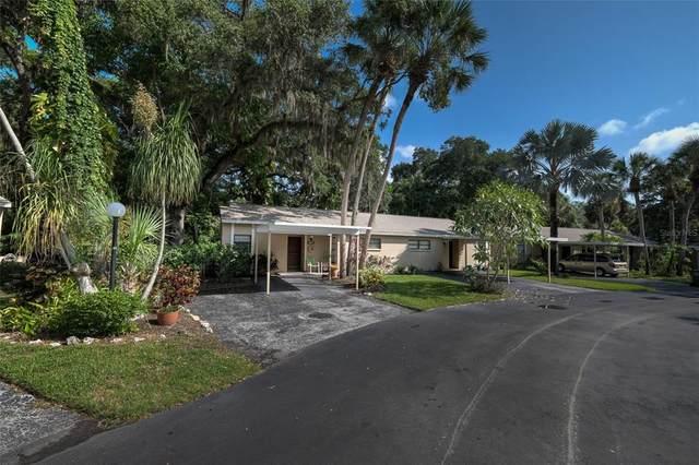 4981 Village Gardens Drive #46, Sarasota, FL 34234 (MLS #A4507855) :: Prestige Home Realty