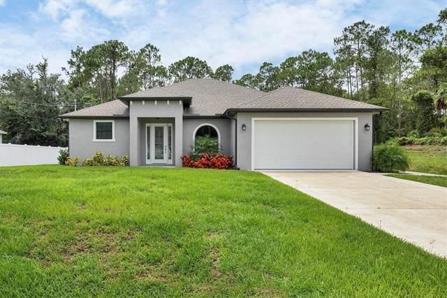 2943 Jeannin Drive, North Port, FL 34288 (MLS #A4507859) :: Cartwright Realty