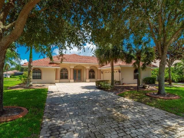 161 Willow Bend Way, Osprey, FL 34229 (MLS #A4507861) :: Prestige Home Realty