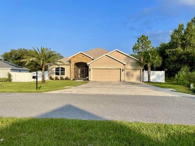 11295 SW 62ND Circle, Ocala, FL 34476 (MLS #A4507863) :: The Nathan Bangs Group