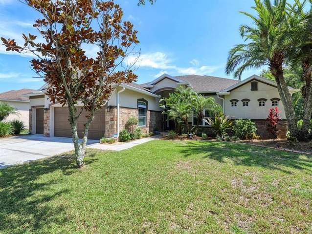 6514 Carrington Sky Drive, Apollo Beach, FL 33572 (MLS #A4507865) :: Zarghami Group