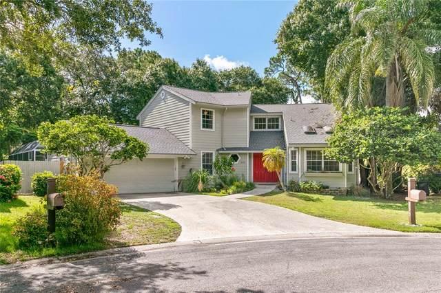 835 Hampton Wood Court, Sarasota, FL 34232 (MLS #A4507870) :: Zarghami Group