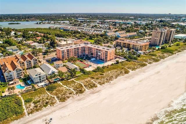 1000 Gulf Boulevard #209, Indian Rocks Beach, FL 33785 (MLS #A4507874) :: Zarghami Group