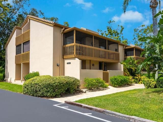 3037 Willow Green #12, Sarasota, FL 34235 (MLS #A4507876) :: Godwin Realty Group