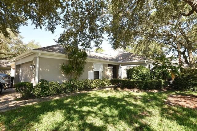5405 Champagne #59, Sarasota, FL 34235 (MLS #A4507880) :: Vacasa Real Estate