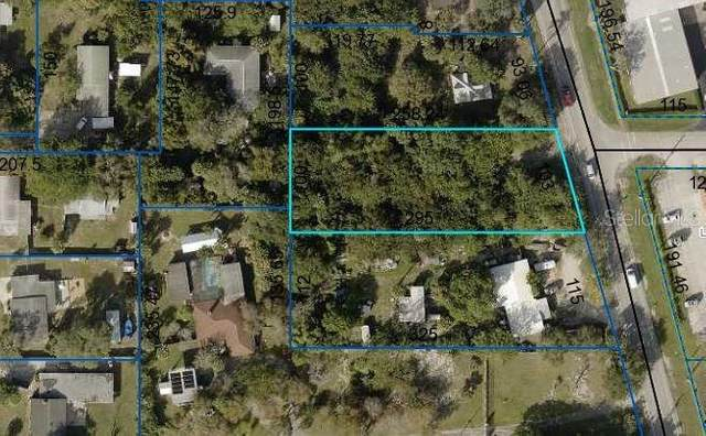 305 Old Dixie Highway, Vero Beach, FL 32962 (MLS #A4507881) :: Heckler Realty