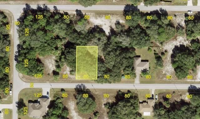 19172 Studio Avenue, Port Charlotte, FL 33954 (MLS #A4507884) :: Century 21 Professional Group