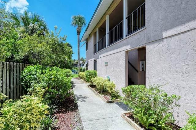 5685 Midnight Pass Road #114, Sarasota, FL 34242 (MLS #A4507886) :: Zarghami Group