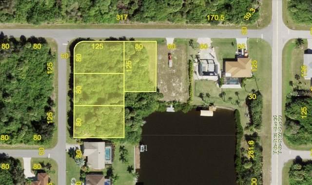 17503 & 17511 & 2 mo Wing Avenue, Port Charlotte, FL 33948 (MLS #A4507887) :: Vacasa Real Estate