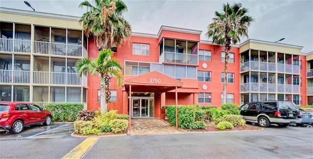 2760 Coconut Bay Lane 1M, Sarasota, FL 34237 (MLS #A4507891) :: Frankenstein Home Team