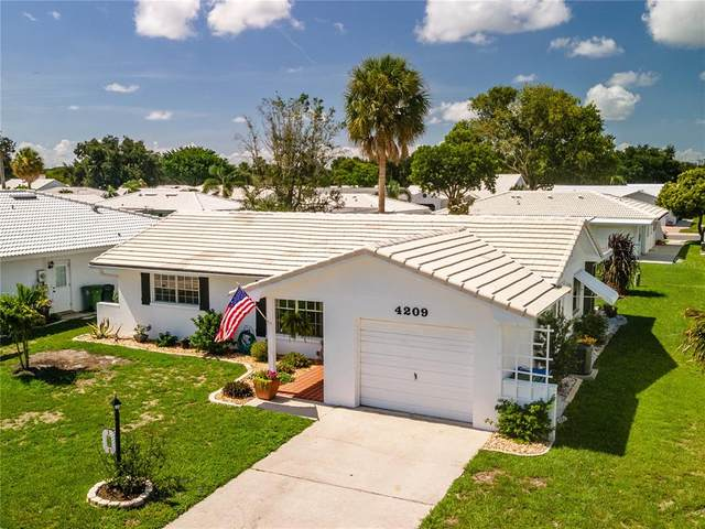 4209 Oak Lane, Bradenton, FL 34208 (MLS #A4507899) :: McConnell and Associates