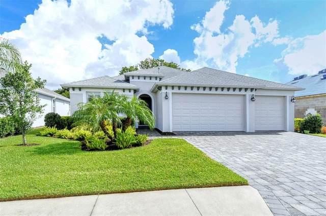 11717 Goldenrod Avenue, Bradenton, FL 34212 (MLS #A4507901) :: The Light Team
