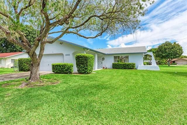 2302 15TH Street W, Palmetto, FL 34221 (MLS #A4507910) :: Vacasa Real Estate