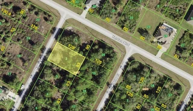 9178 Arberg Street, Port Charlotte, FL 33981 (MLS #A4507912) :: Stiver Firth International