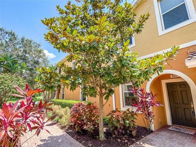 8031 Limestone Lane 16-106, Sarasota, FL 34233 (MLS #A4507919) :: Zarghami Group