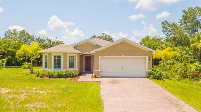 2384 Allsup Terrace, North Port, FL 34286 (MLS #A4507922) :: Prestige Home Realty