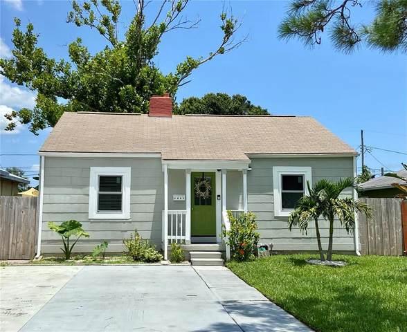 2861 17TH Avenue N, St Petersburg, FL 33713 (MLS #A4507923) :: Vacasa Real Estate