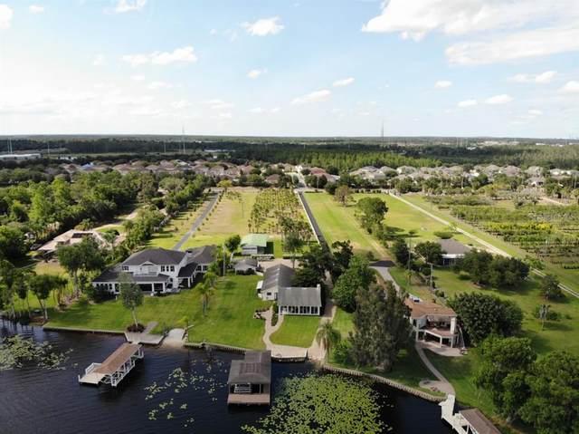 10432 Kirby Smith Road, Orlando, FL 32832 (MLS #A4507925) :: Baird Realty Group