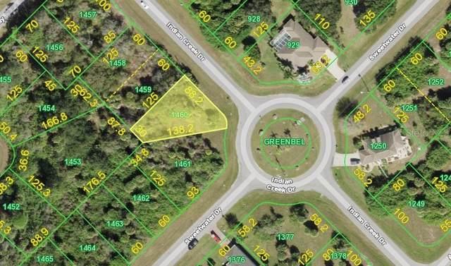 161 Indian Creek Drive, Rotonda West, FL 33947 (MLS #A4507930) :: Premium Properties Real Estate Services