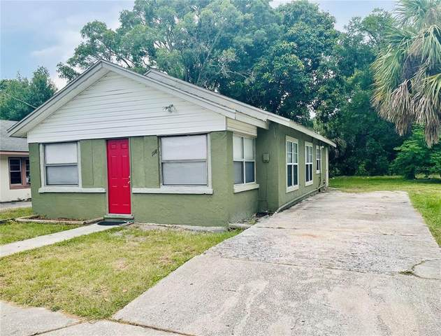 1118 5TH ST W, Bradenton, FL 34205 (MLS #A4507931) :: Premium Properties Real Estate Services