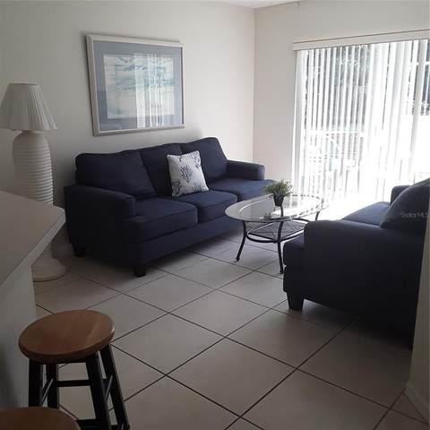 4457 45TH Avenue W #102, Bradenton, FL 34210 (MLS #A4507938) :: Zarghami Group