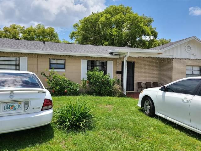 4030 Kingsport Drive, Orlando, FL 32839 (MLS #A4507939) :: Blue Chip International Realty