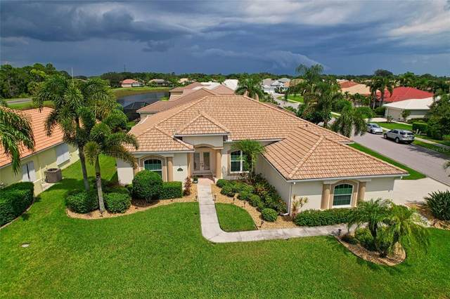 898 Macaw Circle, Venice, FL 34285 (MLS #A4507942) :: Bustamante Real Estate