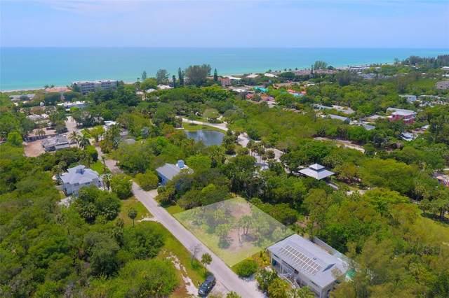 561 Gulf Bay Road, Longboat Key, FL 34228 (MLS #A4507944) :: Medway Realty