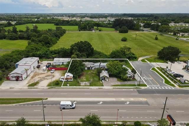 811 N Us Highway 41, Ruskin, FL 33570 (MLS #A4507945) :: RE/MAX Elite Realty
