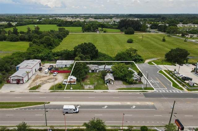811 N Us Highway 41, Ruskin, FL 33570 (MLS #A4507946) :: The Robertson Real Estate Group