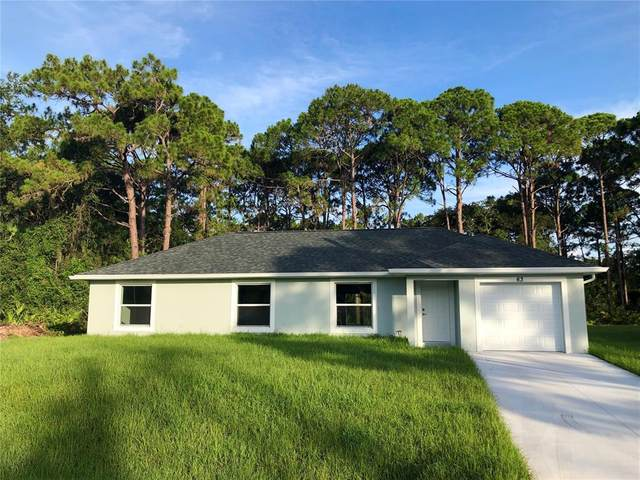 63 Cory Street, Port Charlotte, FL 33953 (MLS #A4507953) :: Gate Arty & the Group - Keller Williams Realty Smart