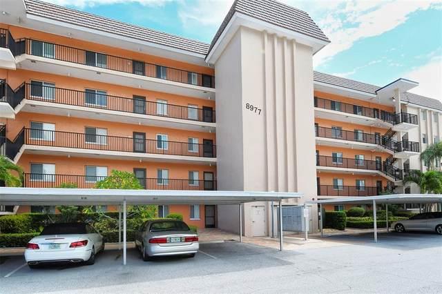 8977 Midnight Pass Road #224, Sarasota, FL 34242 (MLS #A4507957) :: CARE - Calhoun & Associates Real Estate