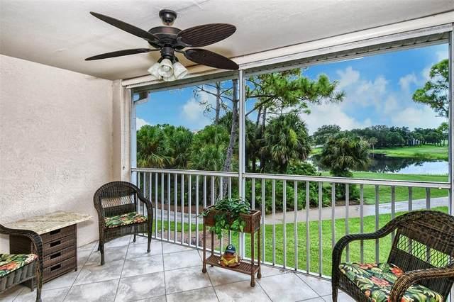 9540 High Gate Drive #1424, Sarasota, FL 34238 (MLS #A4507965) :: Vacasa Real Estate