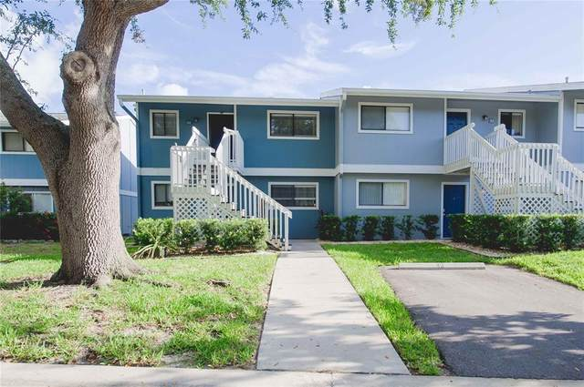 6033 34TH Street W #42, Bradenton, FL 34210 (MLS #A4507970) :: EXIT King Realty