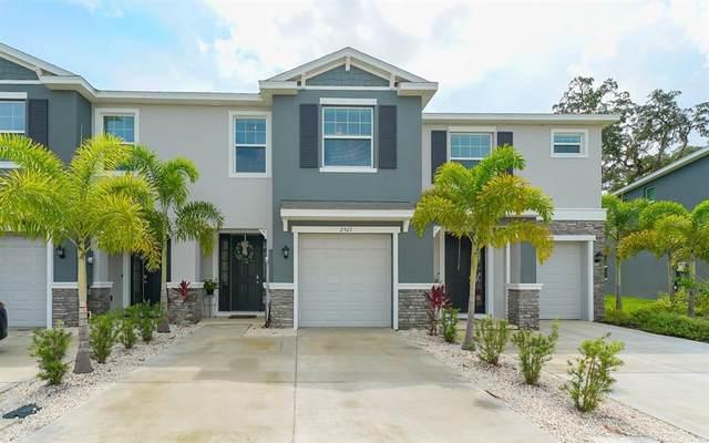 2507 Midnight Pearl Drive, Sarasota, FL 34240 (MLS #A4507976) :: Medway Realty