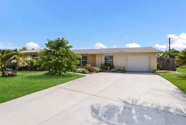 3180 Chase Circle, Sarasota, FL 34231 (MLS #A4507981) :: Dalton Wade Real Estate Group
