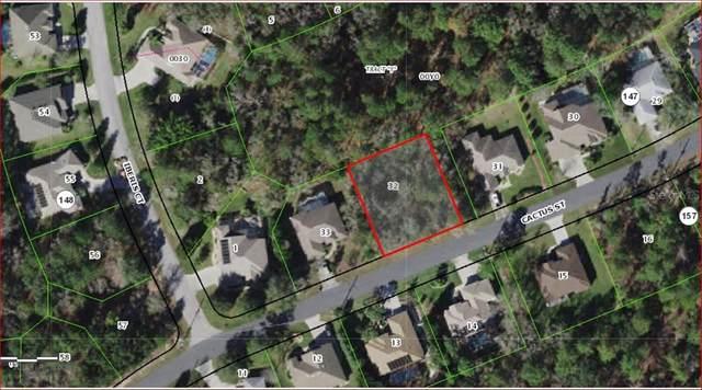 27 Cactus Street, Homosassa, FL 34446 (MLS #A4507983) :: Dalton Wade Real Estate Group