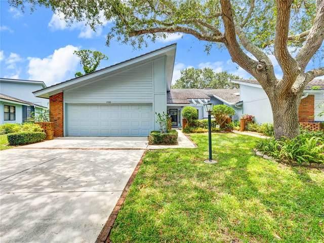 4186 Moss Oak Place #41, Sarasota, FL 34231 (MLS #A4507996) :: Sarasota Property Group at NextHome Excellence