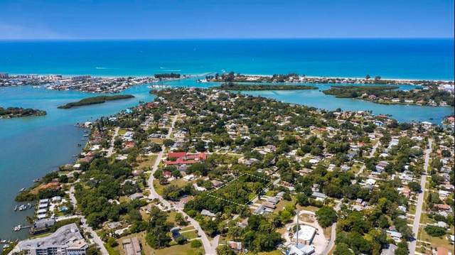 Pameto Road, Nokomis, FL 34275 (MLS #A4508005) :: Medway Realty