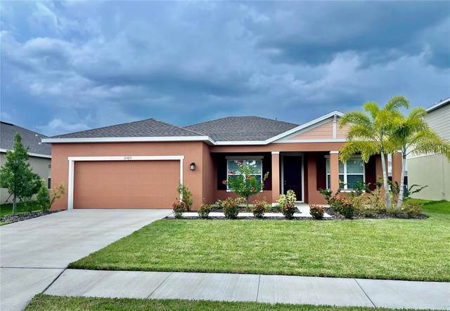 11323 63RD ST E, Parrish, FL 34219 (MLS #A4508009) :: CARE - Calhoun & Associates Real Estate